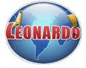 логотип Леонардо