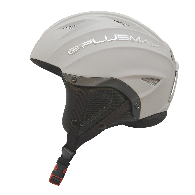 PlusMax PlusAir1 - шлем PlusMax PlusAir цвет Серый