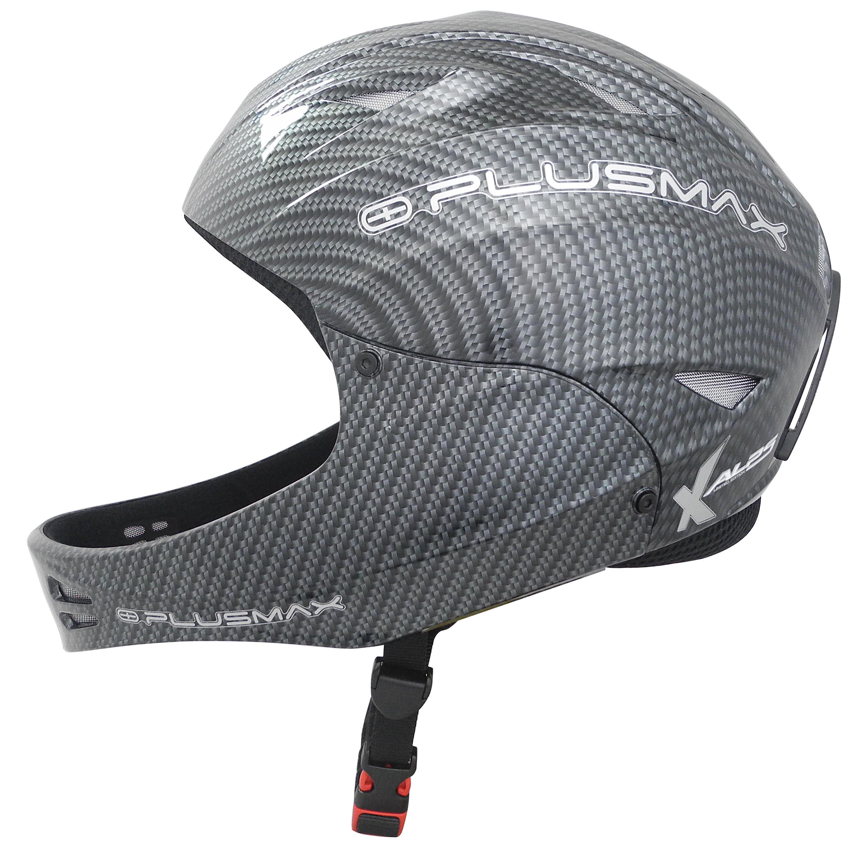 PlusMax PlusAir1 - шлем Плюс Макс с интегралом