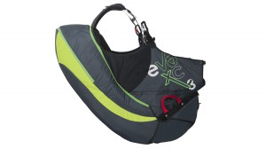 Купить SupAir Evo XC3 вид с сбоку