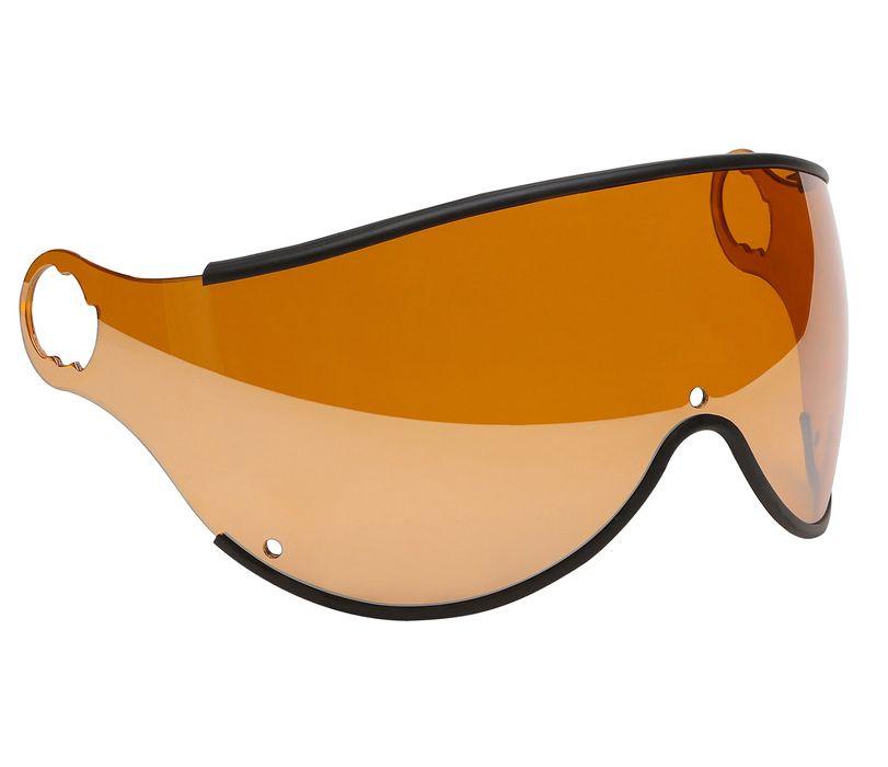 Защитное стекло для Icaro Nerv оранжевое