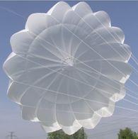 Спасательный парашют Axis Happy