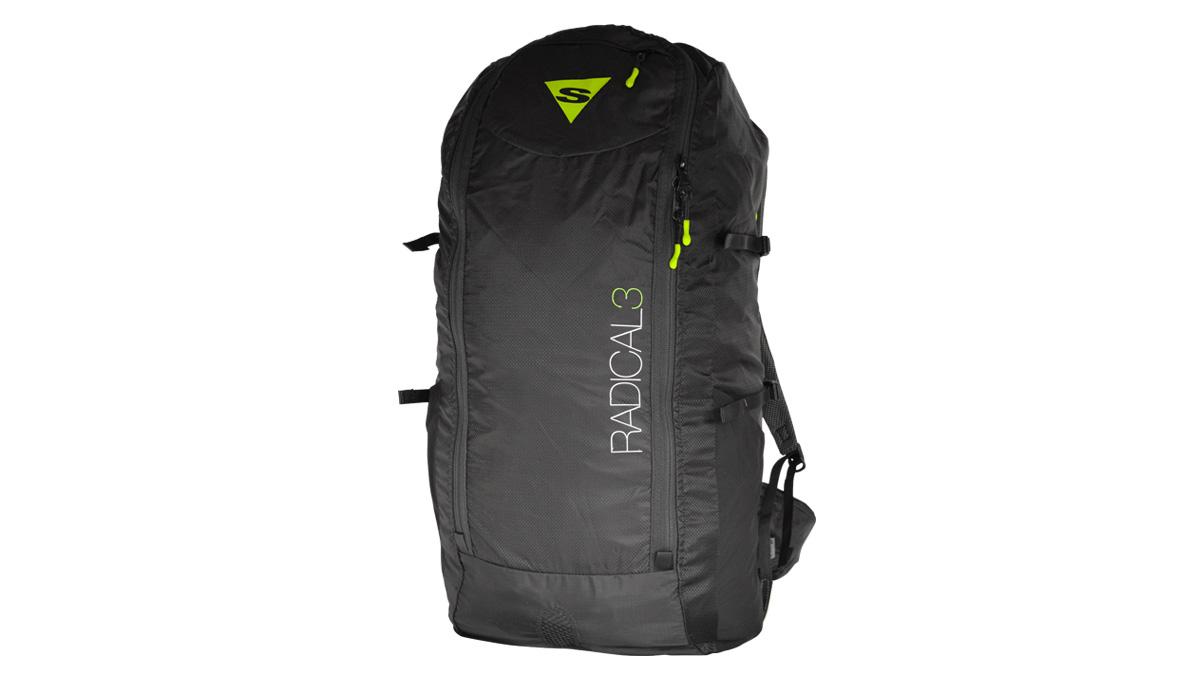 SupAir Radical 3 - AirBag - рюкзак для подвесной системы SupAir Radical 3