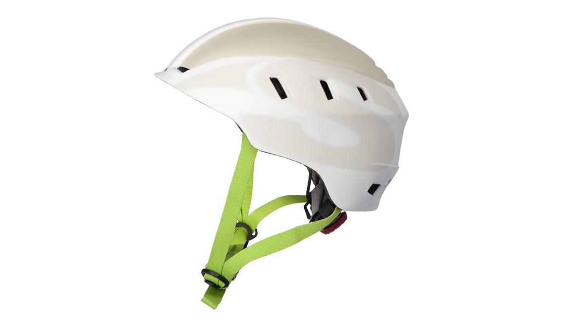 SupAir School helmet - Шлем SupAir School вид сбоку