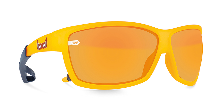 Спортивные очки с легкой оправой Gloryfy G13