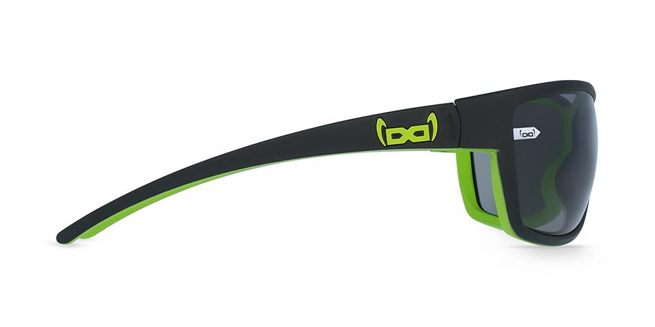 Неломающиеся спортивные очки с легкой оправой Gloryfy G13