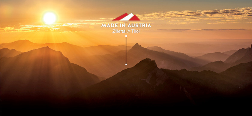 Очки Gloryfy производство в Австрии