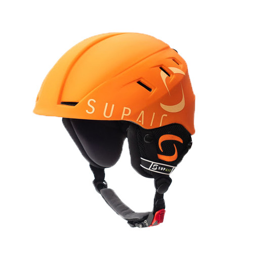 SupAir Pilot - Шлем Supair Pilot цвет Orange