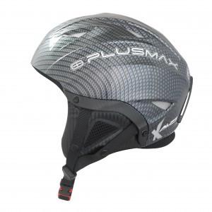 шлем PlusMax PlusAir цвет Карбон