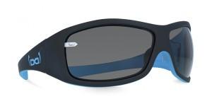 Купить Солнцезащитные неломающиеся очки GloryFy G3 Devil Blue вид в полоборота
