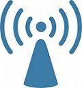 беспроводная связь с внешними датчиками