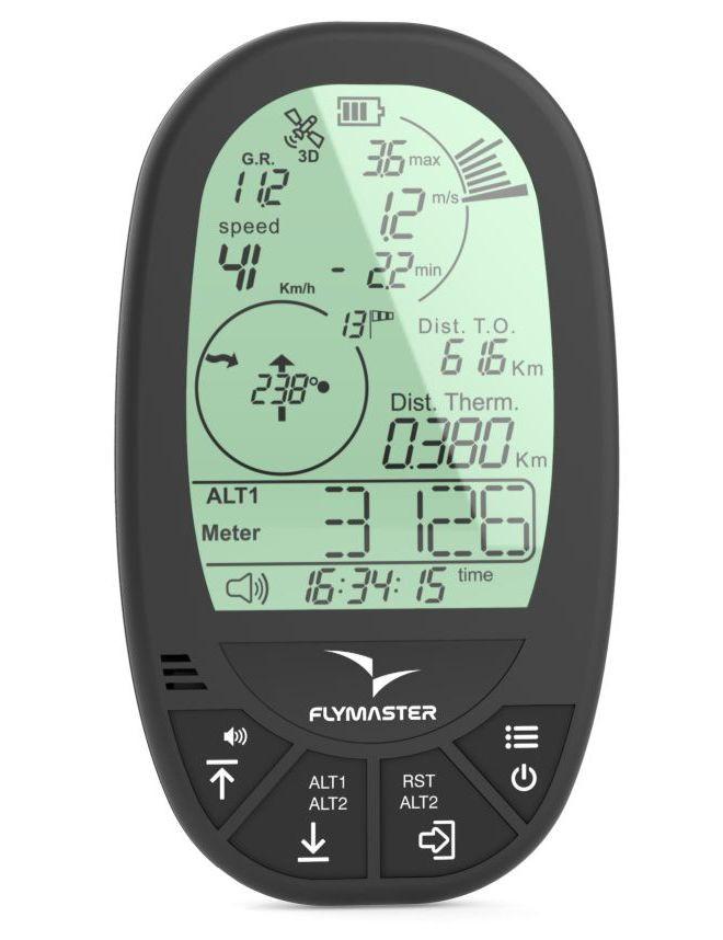 Flymaster GPS LS -