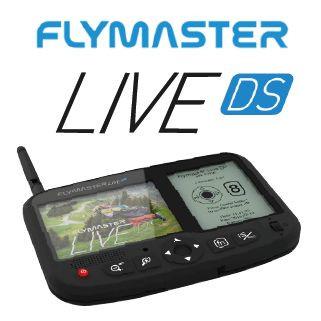 Прибор Flymaster с цветным дисплеем
