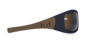 Купить Спортивные, неломающиеся, очки GloryFy G3 alpha AIR вид сбоку