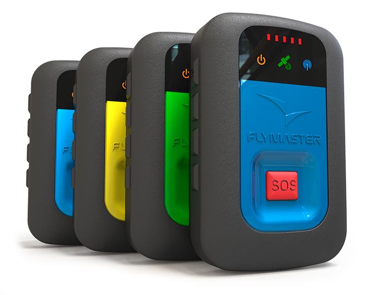 Flymaster Tracker -