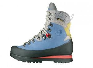 Купить HanWag Super Fly GTX парапланерные ботинки ХанВаг