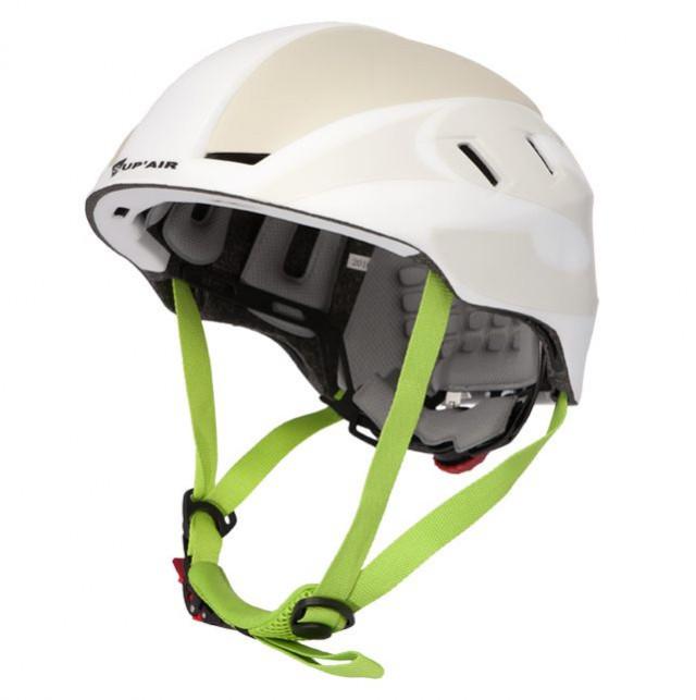 SupAir School helmet - Шлем SupAir School вид спереди