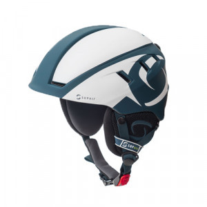 Купить Шлем Supair Pilot цвет Petrol White