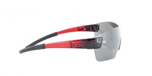 Купить Неломающиеся солнцезащитные очки GloryFy G9 PRO RED GRADIENT вид сбоку