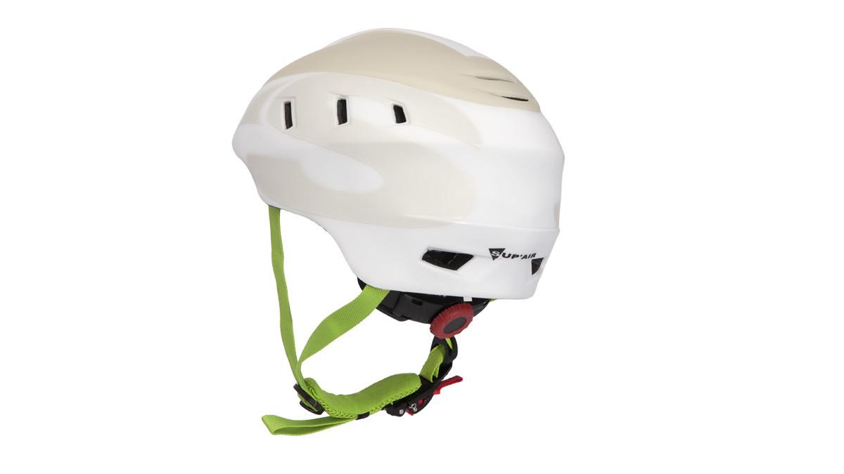 SupAir School helmet - Шлем SupAir School вид сзади