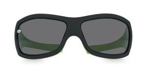 Купить Неломающиеся очки GloryFy G3 Devil Green вид спереди