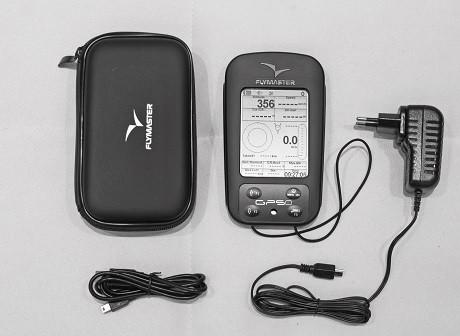 Flymaster GPS SD - flymaster GPS SD комплект поставки