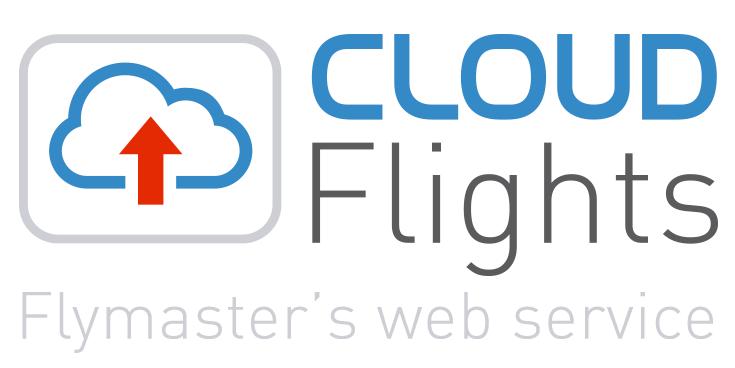 Flymaster облако полётов