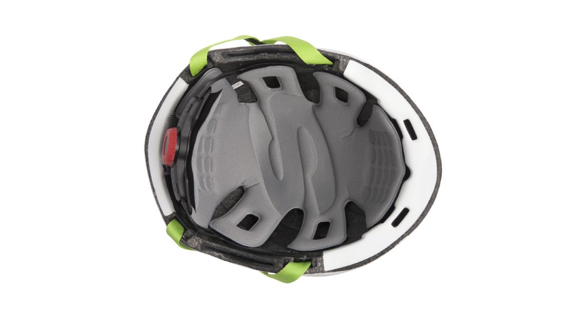 SupAir School helmet - Шлем SupAir School набивка