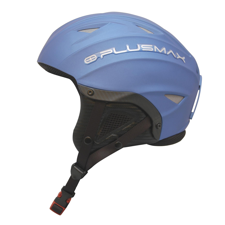 PlusMax PlusAir1 - шлем PlusMax PlusAir цвет Синий