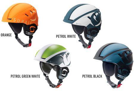 Цветовая линейка шлемов СупЭир пилот на 2021 год.